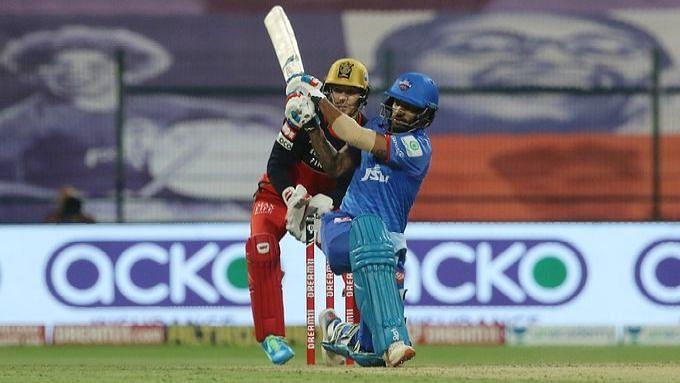 DC Vs PBKS: दिल्ली ने पंजाब को 7 विकेट से हराया, धवन ने बनाए 69*