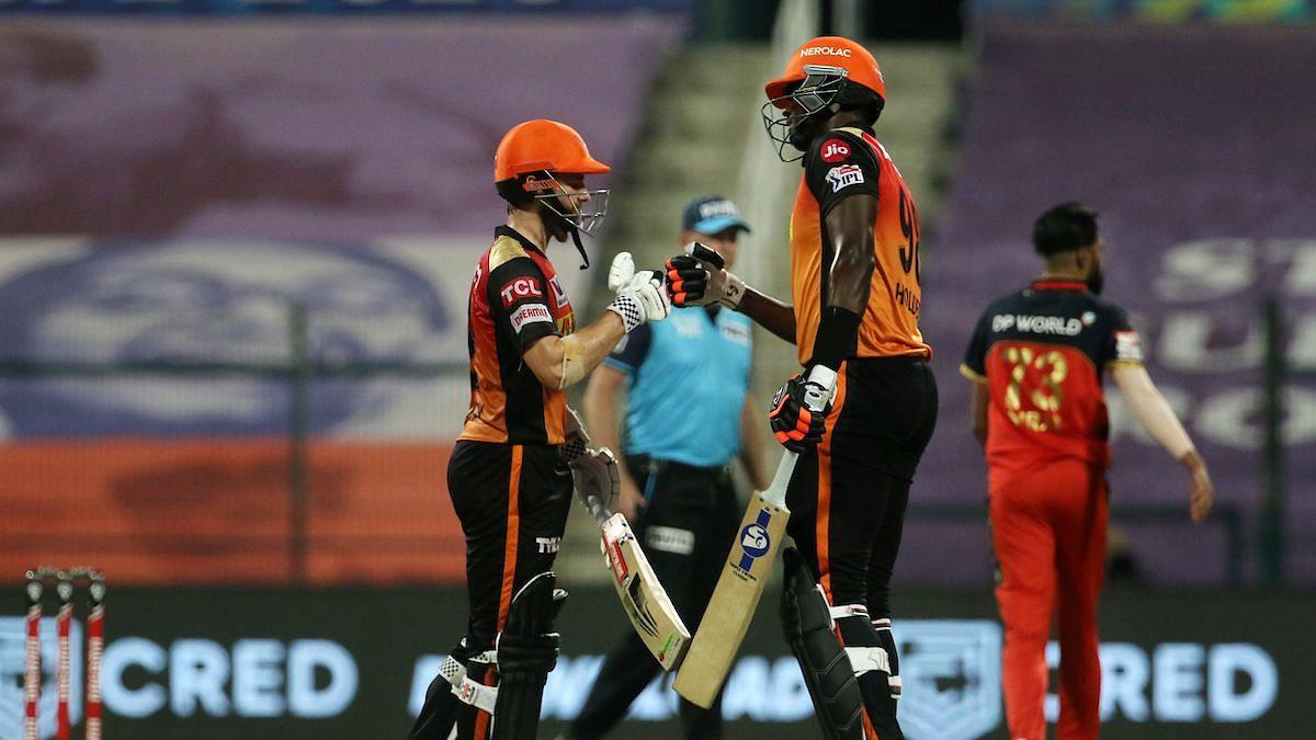 RCB Vs SRH: IPL से बाहर हुई बेंगलोर, हैदराबाद की शानदार जीत