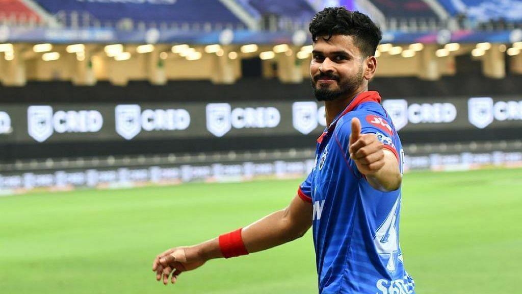 श्रेयस अय्यर की कप्तानी में पहली बार फाइनल में पहुंची दिल्ली