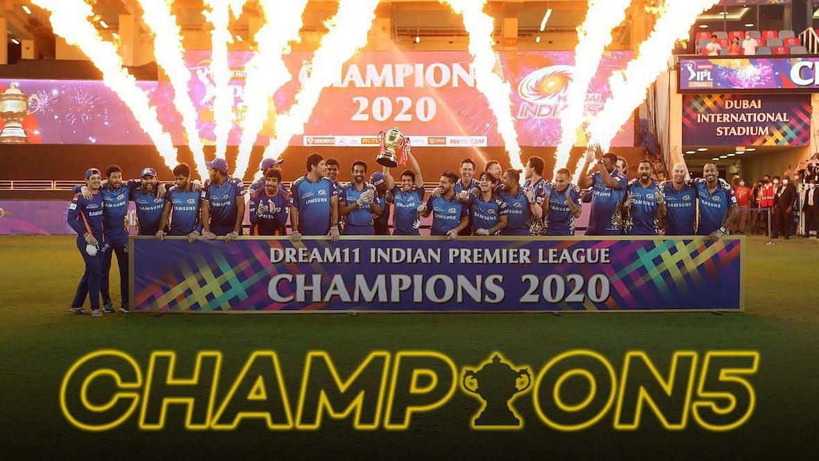 MI Vs DC: IPL फाइनल में दिल्ली को हराकर फिर चैंपियन बनी मुंबई