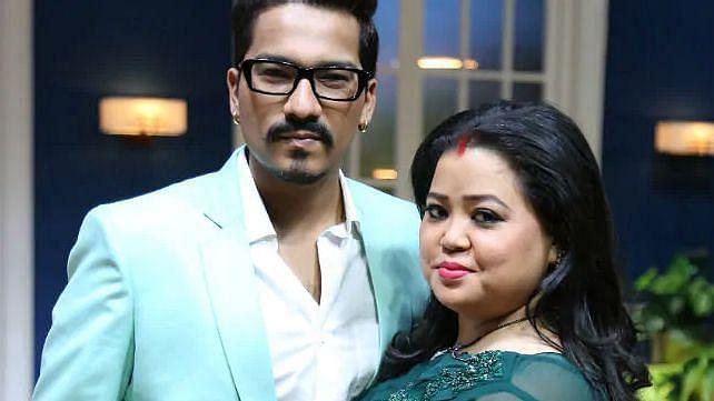 भारती और उनके पति हर्ष की जमानत याचिका पर आज सुनवाई