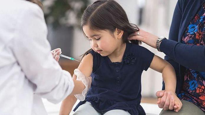 क्या कोरोना वैक्सीन के ट्रायल में बच्चों को शामिल किया गया है?