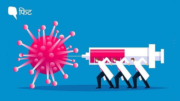 शरीर में वायरस से कैसे लड़ेगी कोरोना वैक्सीन, जानें इसकी ABCD...