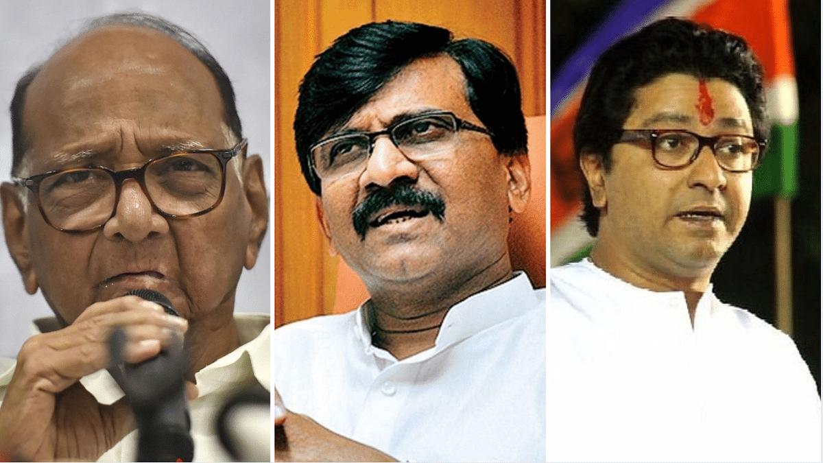पवार, राज ठाकरे, खडसे-महाराष्ट्र के इन नेताओं को समन कर चुकी है ED