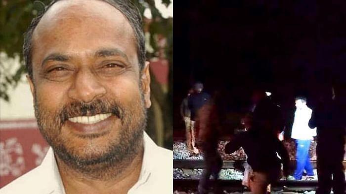 कर्नाटक विधान परिषद के डिप्टी स्पीकर का शव मिला, खुदकुशी की आशंका