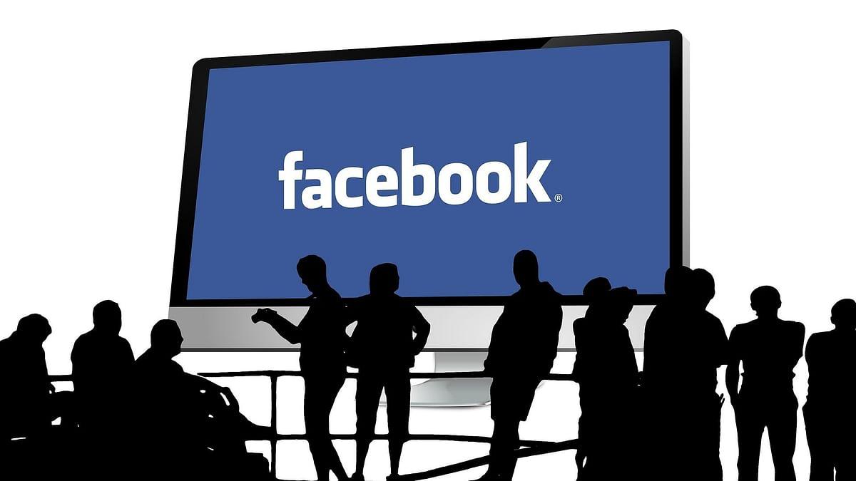 फेसुबक से बड़े पैमाने पर 'डेटा लीक' की रिपोर्ट