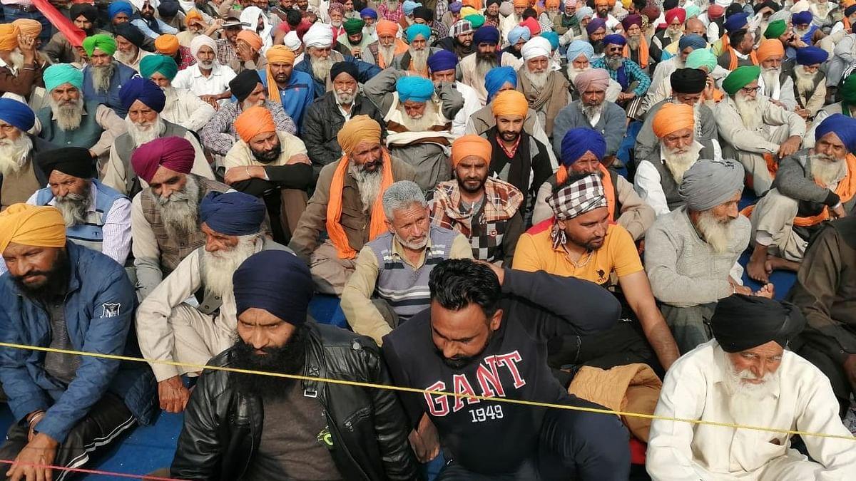 किसान आंदोलन: आज बुलाए गए 'भारत बंद' से जुड़ी हर बड़ी बात