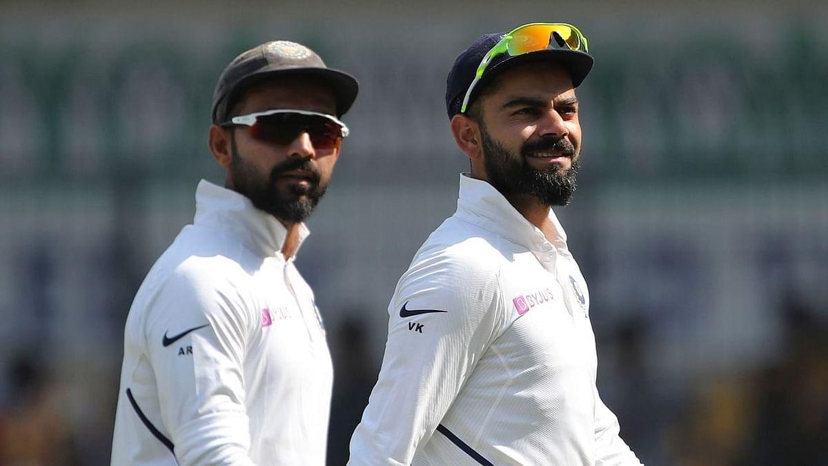 कोहली का सफल टेस्ट कप्तान के तौर पर इंग्लैंड का तीसरा दौरा शुरू
