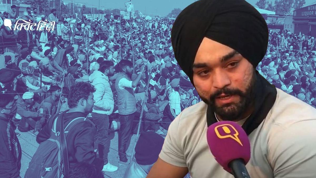 किसान प्रदर्शन: 'फर्जी खबरों से आंदोलन को बदनाम न करें'