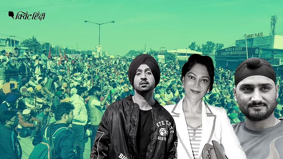 दिलजीत VS कंगना:पंजाब से मुंबई तक लोगों ने कहा-तूने 'दिल जीत' लिया