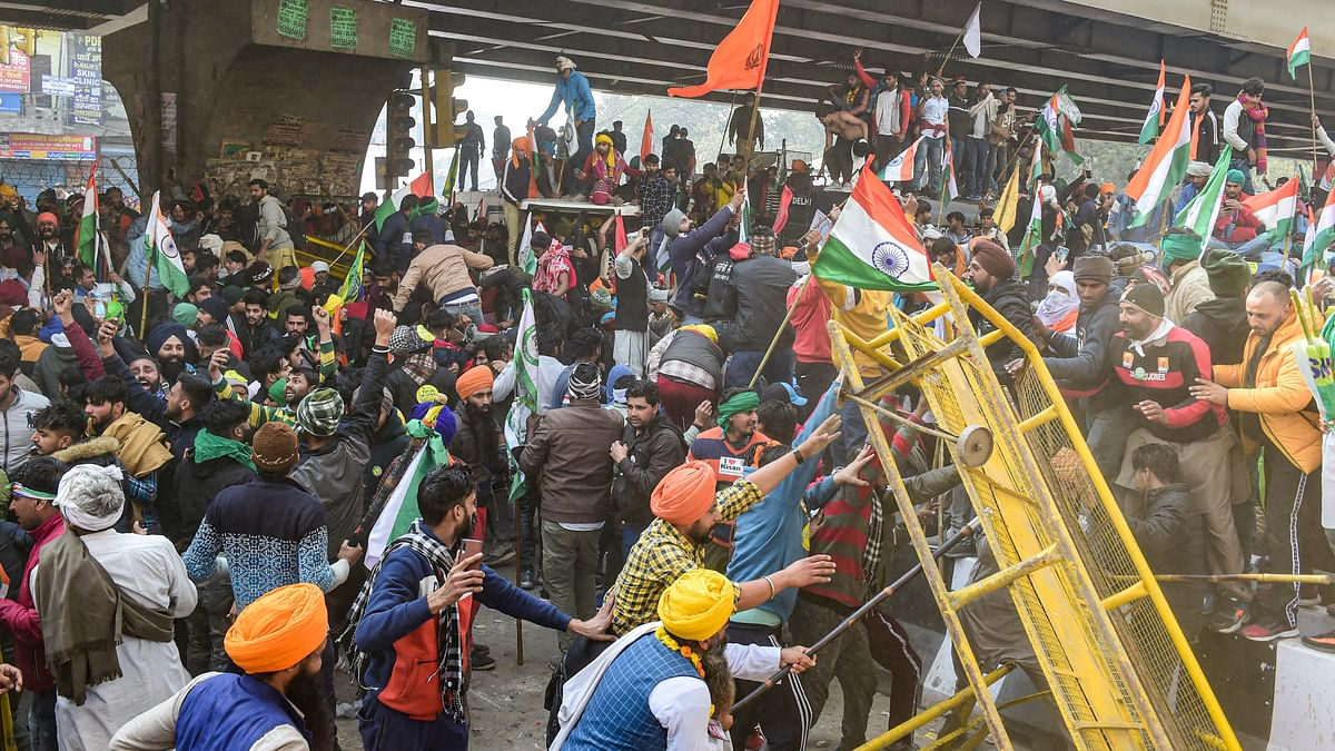 "<div class=""paragraphs""><p>किसान आंदोलन को लेकर सरकार का जवाब</p></div>"