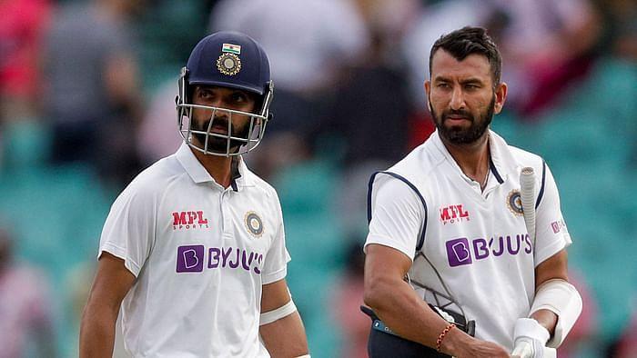 ब्रिस्बेन में आखिरी टेस्ट मैच खेलेगी भारतीय टीम