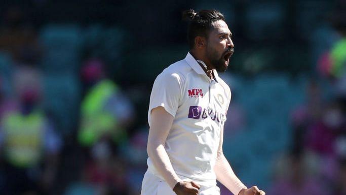 IND Vs AUS, सिडनी टेस्ट: तीसरे दिन ऑस्ट्रेलिया को 197 रनों की बढ़त