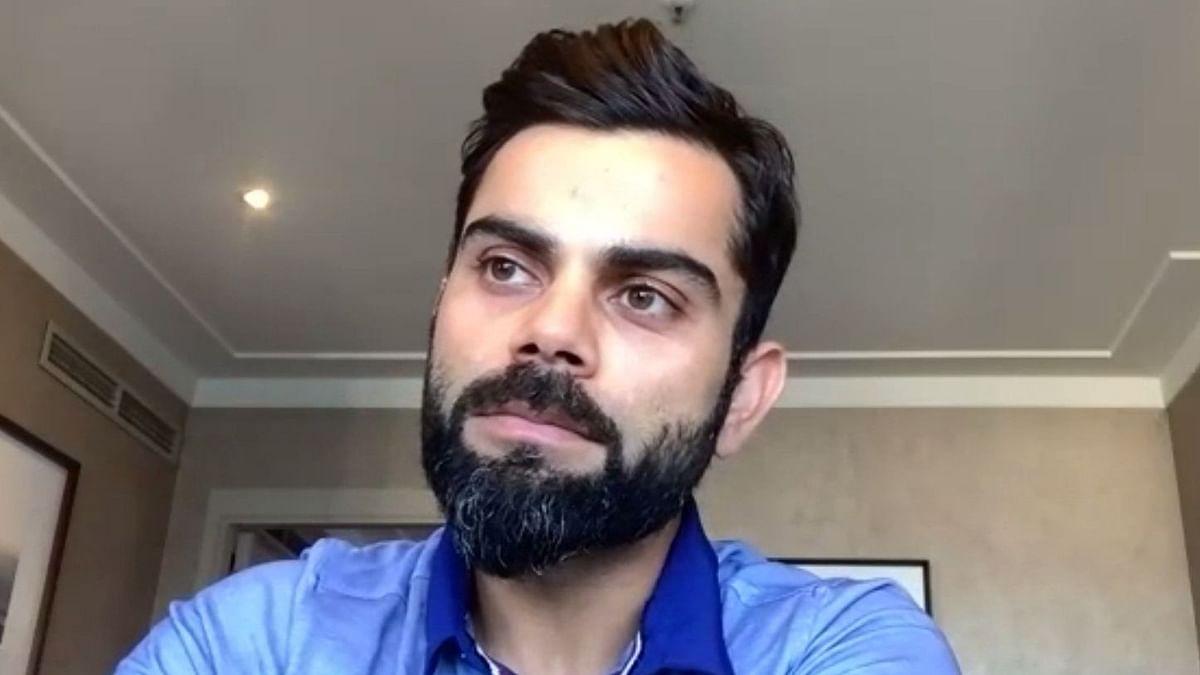 कोहली टेस्ट रैंकिंग में फिसले, टॉप 10 में 2 और भारतीय बल्लेबाज