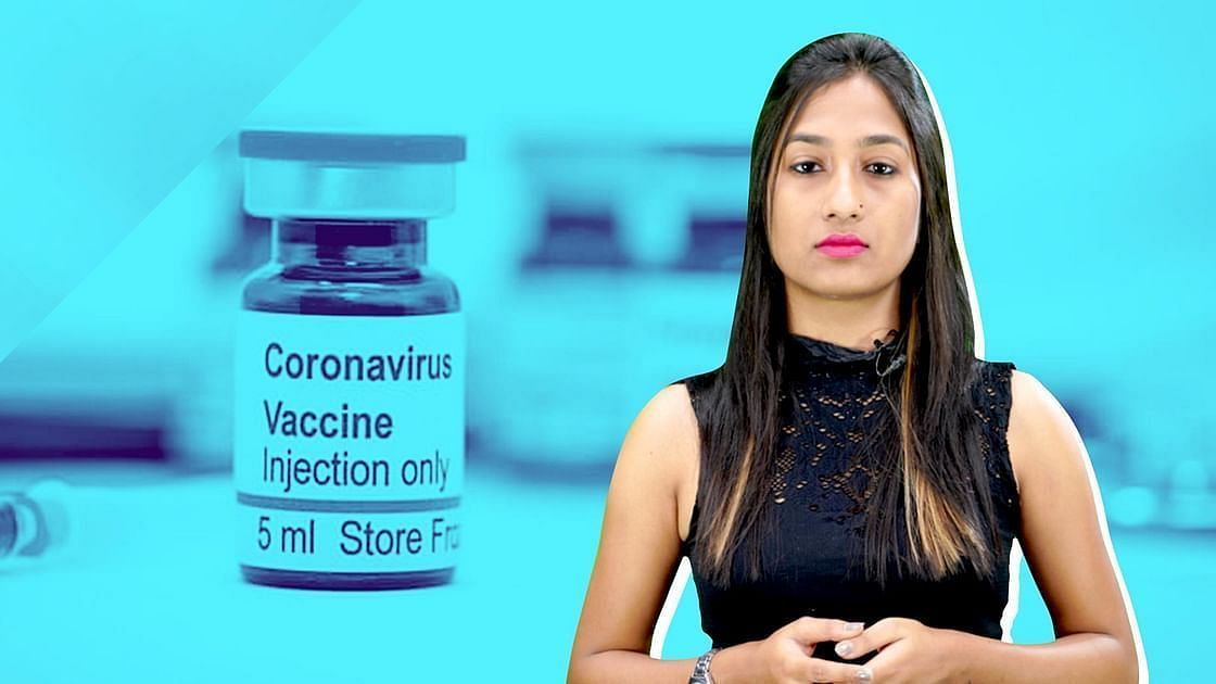 वैक्सीन होने पर भी लगा नहीं पा रहा अमेरिका, भारत कितना तैयार?