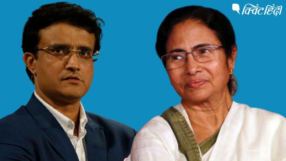 CVoter सर्वे: पश्चिम बंगाल में 'दादा' की कमी का फायदा 'दीदी' को?