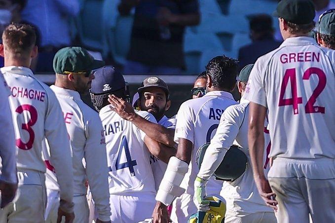 ICC विश्व टेस्ट चैम्पियनशिप : ऑस्ट्रेलिया और भारत टॉप-2 पर कायम