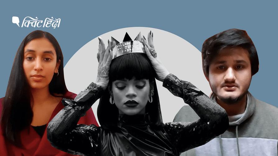 किसान प्रदर्शन: रिहाना ट्वीट विवाद पर क्या बोले ये कलाकार?