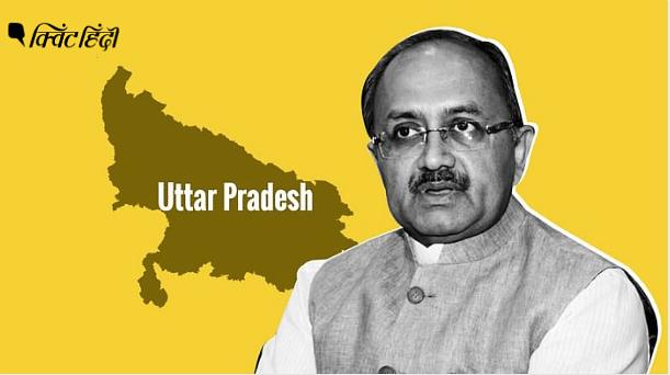 सिद्धार्थ नाथ सिंह उत्तर प्रदेश सरकार में कैबिनेट मंत्री हैं