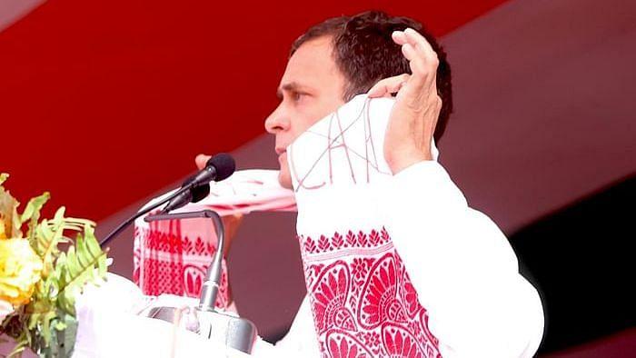 असम चुनाव: CAA के खिलाफ कांग्रेस के सख्त स्टैंड से बदलेंगे समीकरण?