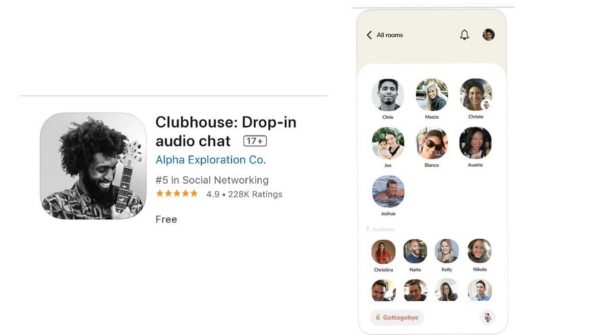 क्या चीन सरकार के पास जा रहा है Clubhouse ऐप यूजर्स का डेटा?