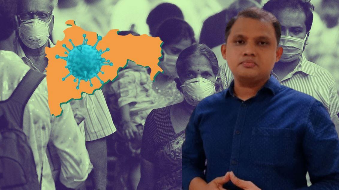 क्या महाराष्ट्र में कोरोना वायरस का दूसरा अटैक आया है?