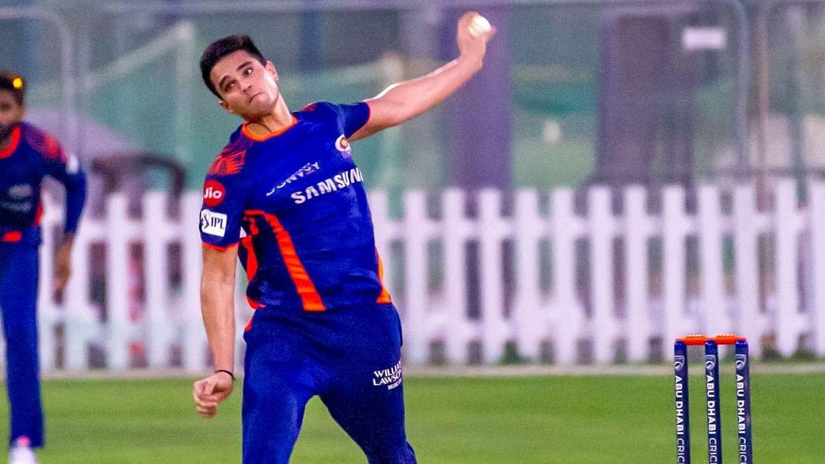 IPL:अर्जुन तेंदुलकर को खरीदने पर क्या बोले आकाश अंबानी,टीम प्रबंधन