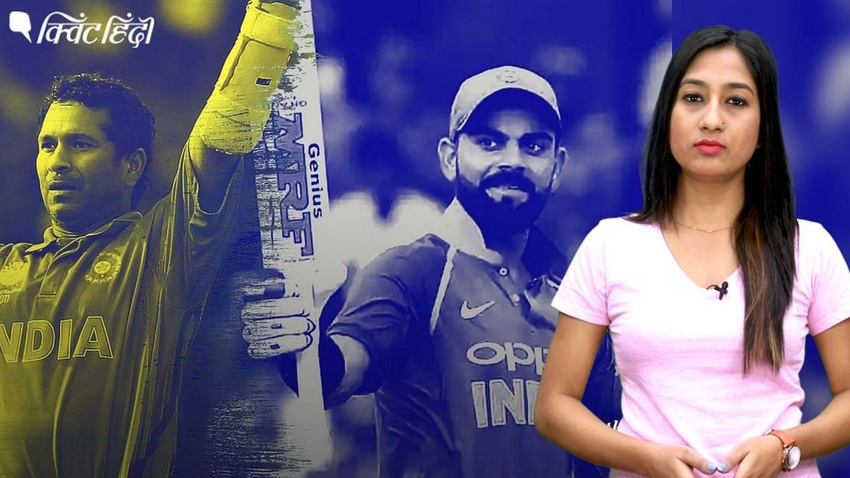 किसान आंदोलन: हमारे क्रिकेट लीजेंड चुप क्यों रहते हैं?