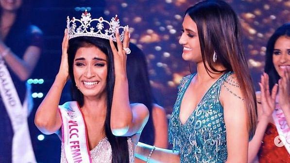 ऑटो ड्राइवर की बेटी मान्या सिंह कैसे बनी मिस इंडिया रनर अप