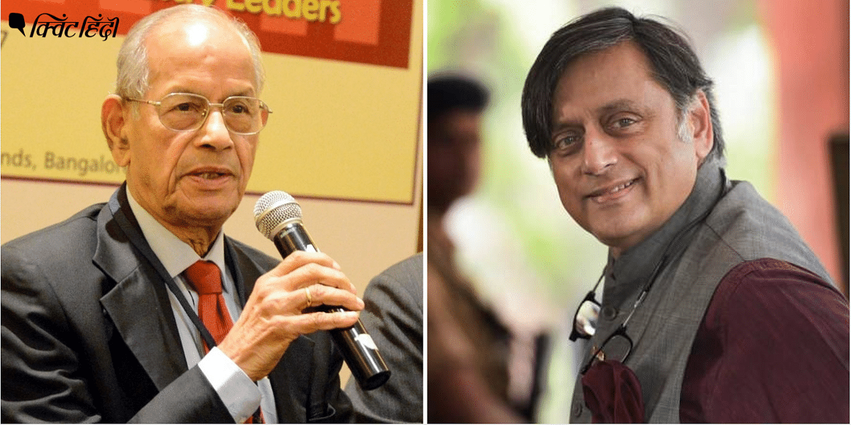 केरल चुनाव पर श्रीधरन के आने का कितना असर? शशि थरूर ने दिया जवाब