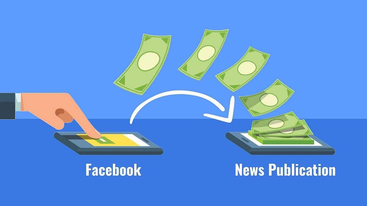 फेसबुक और न्यूज पब्लिशर्स के बीच संबंधों का मामला