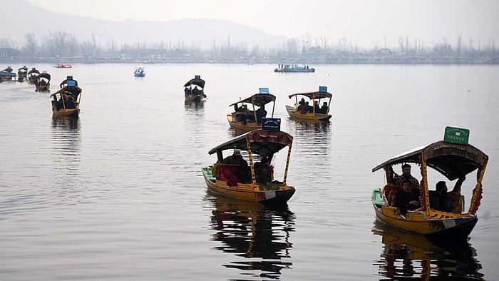 24 देशों के राजनयिक जम्मू-कश्मीर के दौरे पर, हालात का लेंगे जायजा