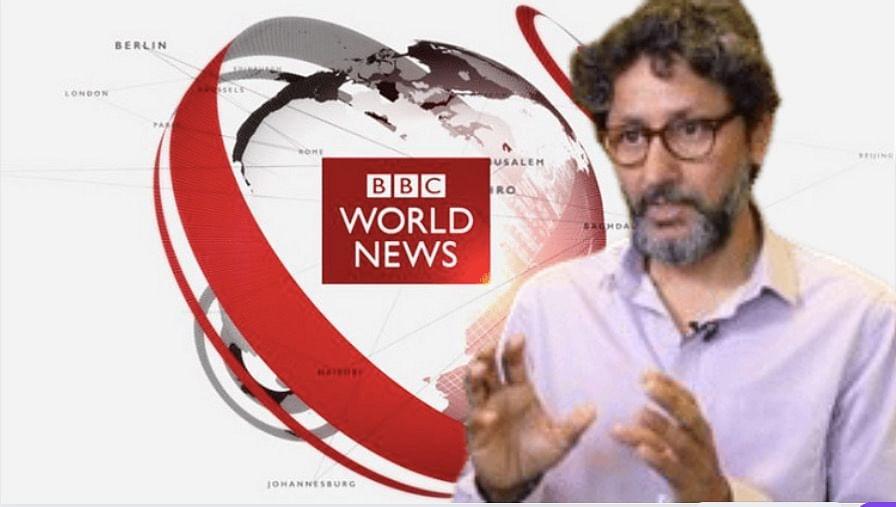 बीबीसी हिंदी के पूर्व रेडियो एडिटर राजेश जोशी