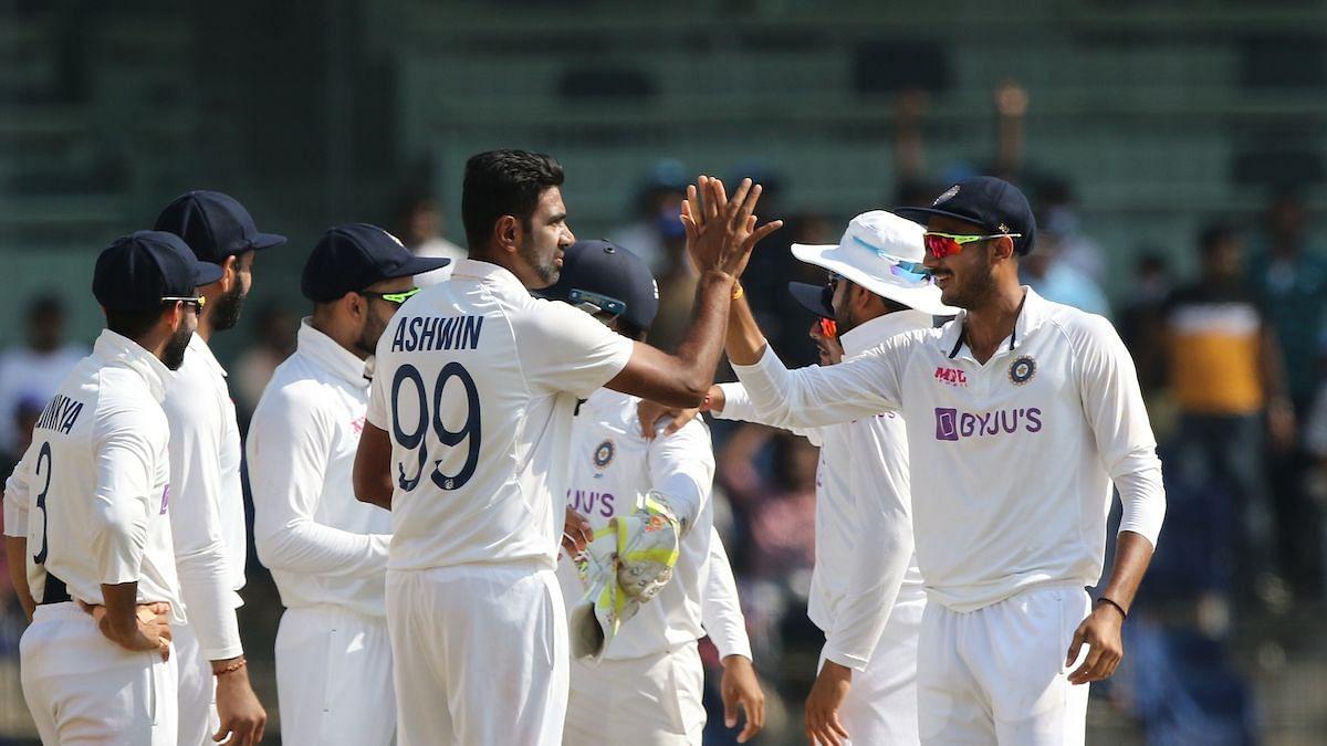 IND Vs ENG : कौन हैं भारत की जीत के हीरो