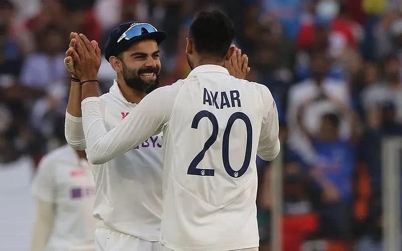 विराट जीत पर कोहली ने क्या-क्या कहा