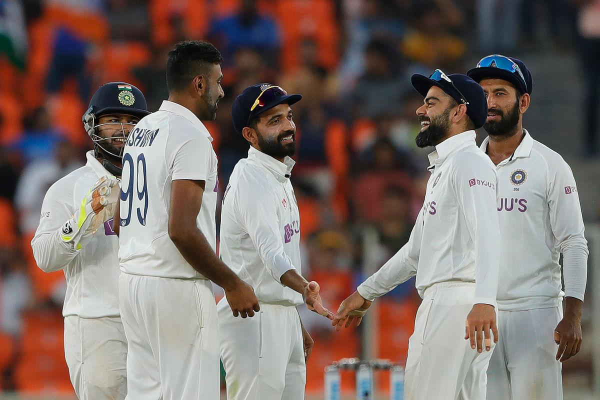 Ind Vs Eng:इंग्लैंड की दूसरी पारी 81 पर ढेर,अब भारत को चाहिए 38 रन