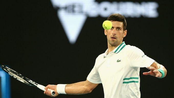ऑस्ट्रेलियन ओपन: नोवाक जोकोविच नौवीं बार बने चैंम्पियन