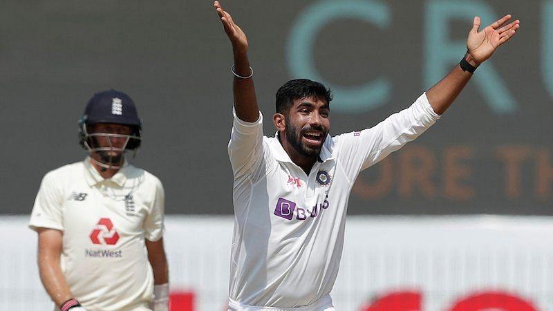 IND Vs ENG: बुमराह को टीम से रिलीज किया गया