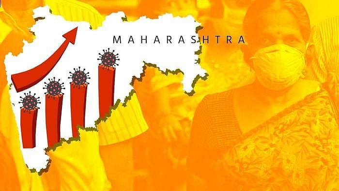 महाराष्ट्र में वैक्सीनेशन तेज लेकिन डरावना हुआ रोज नए केस का डेटा