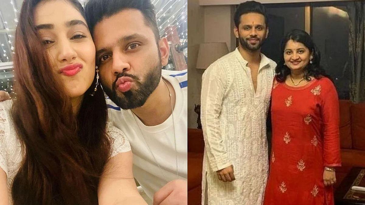 जून में होगी राहुल वैद्य और दिशा परमार की शादी