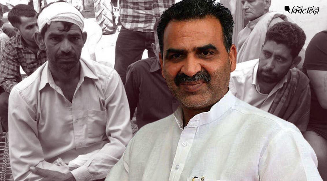 'हम BJP समर्थक,फिर भी संजीव बालियान समर्थकों ने पीटा'- ग्राउंड रिपोर्ट्स
