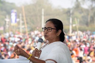 बंगाल चुनाव: शिवसेना नहीं उतारेगी अपने प्रत्याशी,  ममता को समर्थन