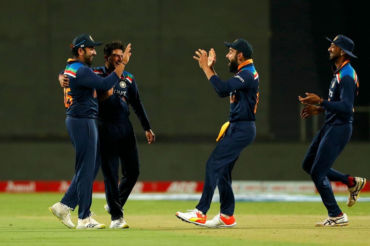 Ind VS Eng: वाकई ये फाइनल वाला मैच था, कई बार पलटा खेल-Highlights