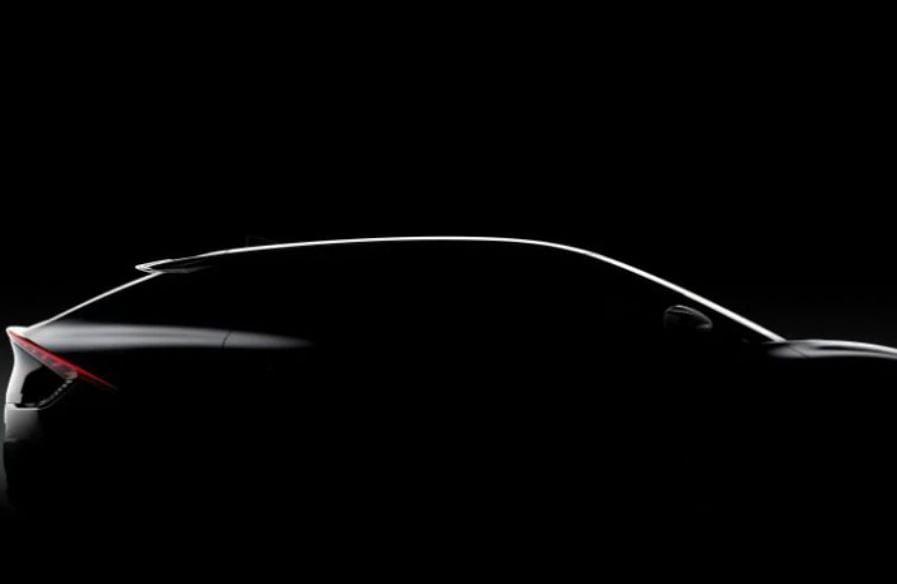 Kia की पहली इलेक्ट्रिक कार EV6 इस महीने होगी लॉन्च, जानें फीचर्स