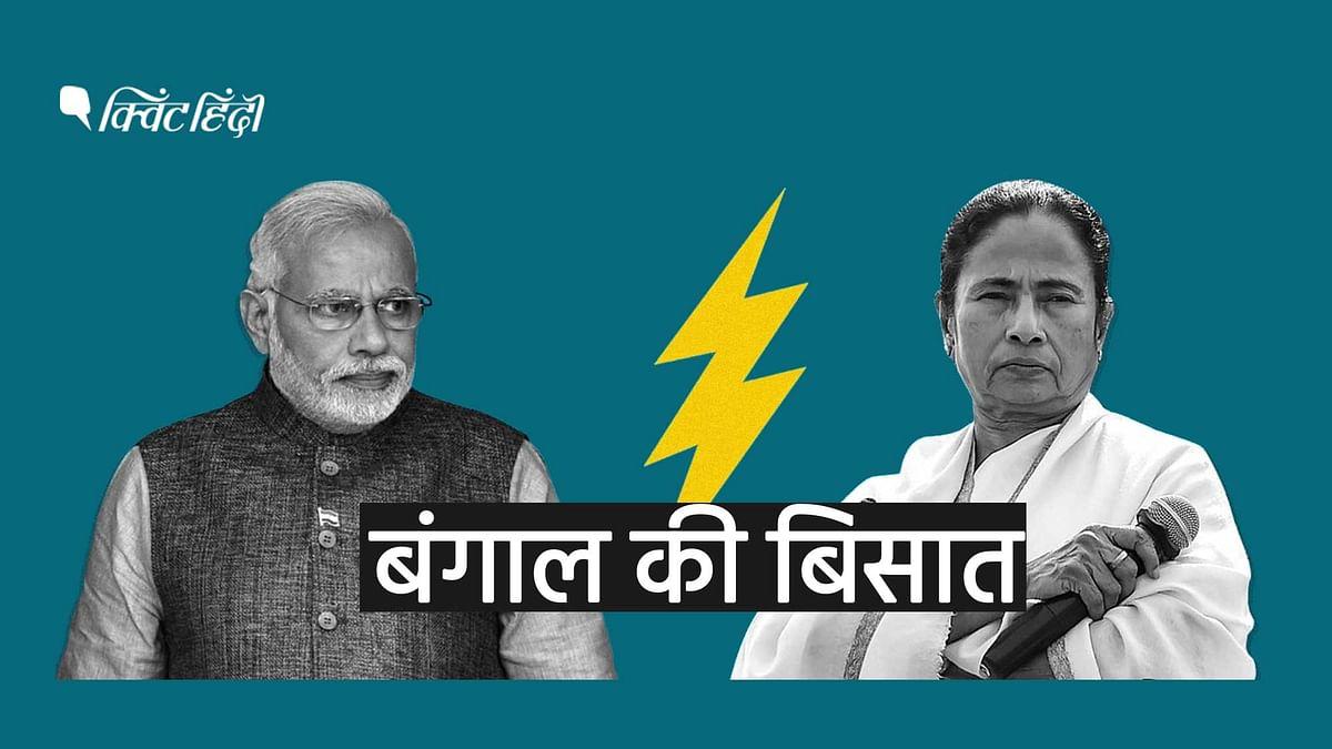 पश्चिम बंगाल विधानसभा चुनाव से पहले टीएमसी ने कहा है कि बंगाल पर गुजरात का शासन नहीं चलेगा