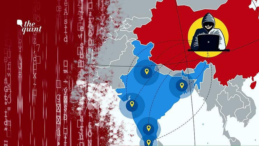 चीन के Red Echo ने 10 भारतीय पावर स्टेशन, 2 पोर्ट को निशाना बनाया