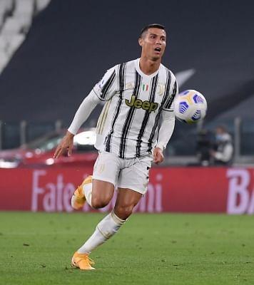 पेले ने सर्वाधिक गोल करने पर रोनाल्डो को दी बधाई