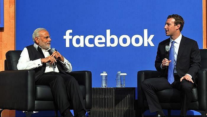 हैशटैग ResignModi फेसबुक ने किया ब्लॉक, हल्ला मचा तो किया रिस्टोर