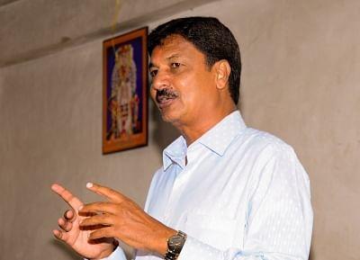 कर्नाटक सेक्स स्कैंडल: BJP नेता रमेश जारकीहोली का आरोपों से इंकार