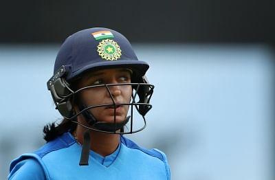 महिला क्रिकेट रैंकिंग : वनडे में 17वें स्थान पर पहुंचीं हरमप्रीत